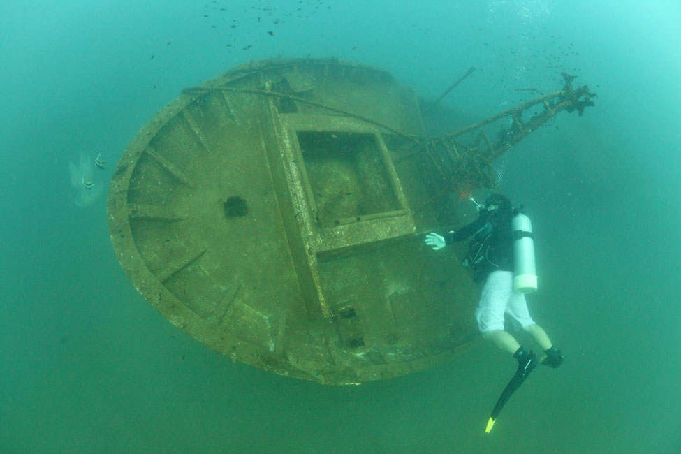 Scuba Certification Overview Camayan Divers